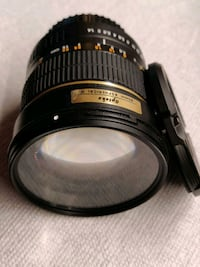 Opteka 85 mm F 1.4 canon lens in excellent shape b Toronto, M2M 2E1