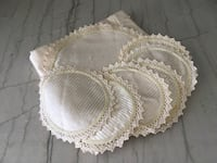 Table covering Repentigny, J6A