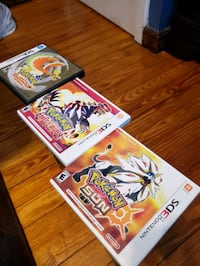 3DS Games Paterson, 07522