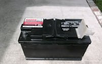 black and gray Craftsman tool box Baltimore, 21239