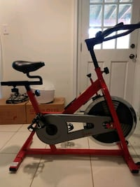 Stationary Exercise Bike and Treadmill Woodbridge, 22192