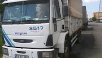 Ford - cargo 2517 - 1999 Rize