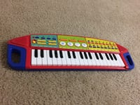 Toy piano  King Of Prussia, 19406