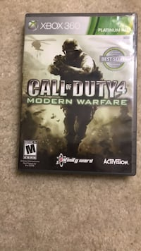 Call of duty 4 modern warfare Clarksburg, 20871