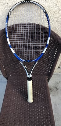 Babolat Drive 115 Tennis Racket lightly used Los Angeles, 91307