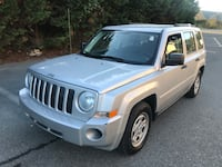 Jeep - Patriot - 2009 Boyds