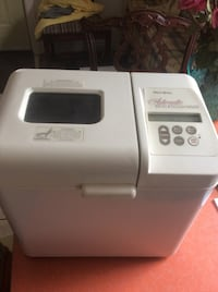 Westbend bread and dough maker Kitchener, N2M 1L5