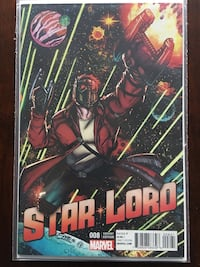 (SEALED)Guardians of the Galaxy Comic  Vaughan, L4K 5M3