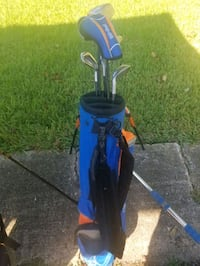 Child's Golf bag  Houston, 77087