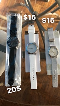 Quarts watch  new  only this week  Toronto, M3C 1A3