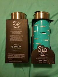 Sip n Swell travel mugs