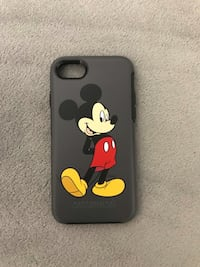 Disney style - Mickey Mouse Otterbox for iPhone 6/7/8 Brampton, L6Y 5C8