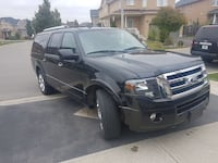 2013 Ford Expedition Max Limited Vaughan