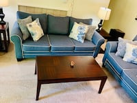 Sofa set Quincy, 02171
