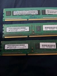 12GB DDR3 RAM (THE CHEAPEST!) Vaughan, L4H 0J5