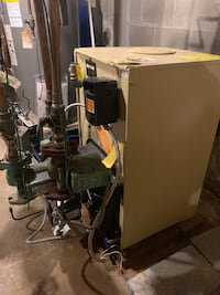 NO HEAT OR A.C ? GET YOUR UNIT Serviced now