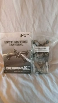 Flying Drone Kit - Sold as Parts Only Marietta, 30066