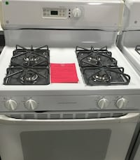 Used White Gas Stove ../ Farmingdale