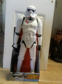 2013 Star Wars Stormtrooper 31 inches tall Las Vegas, 89115