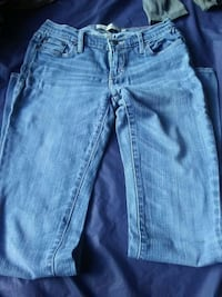 Abercrombie & Fitch Jeans Emma Style size OR Montgomery, 36106