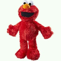 Talking elmo toy  Belle Chasse, 70037