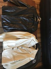 Danier leather jacket  Belleville, K8P 4X7