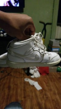 Air Force Ones Kids New York, 10031