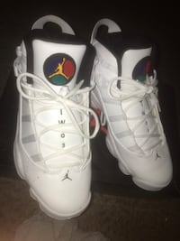 New Jordan's size 9 Wilmington, 19801