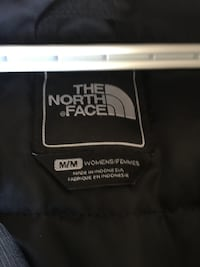 BNWT women's north face winter jacket