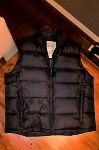 Eddie Bauer Vest for Men