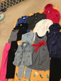 Lady Small size clothes  Fairfax, 22033