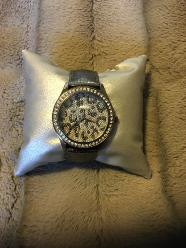 Guess Watch 2
