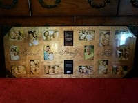 Family Photo Collage Frame Hagerstown, 21742