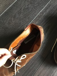 Vintage Steve Madden leather size 43 Paris, 75019