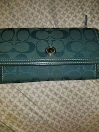 Coach wallet London, N5W 5Z9