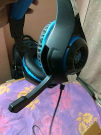 Gaming Full Bass Headphones Mumbai, 400042
