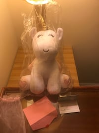Unicorn stuffed animal Woodbridge, 22193
