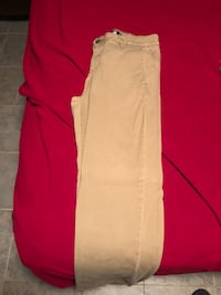 RSQ Chinos size 34/30 Franklin Park, 60131