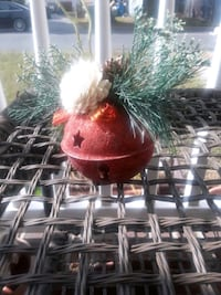 Selling christmas bells all handmade crafts with w Penns Grove, 08069