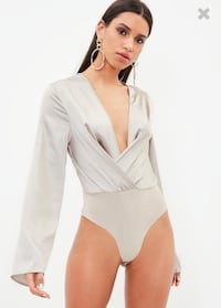Brand New Missguided Bodysuit Toronto, M1H 2L3