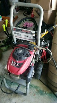 Honda power washer Round Rock
