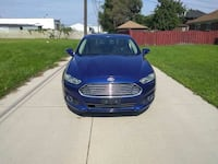2013 Ford Fusion Dearborn Heights