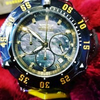 Mens. New Invicta  Wilmington, 19805