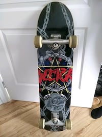 Sector 9 board and indipendant trucks Longueuil, J4P 3L4