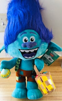 New trolls branch esters greeter (Pick up only) Alexandria, 22315