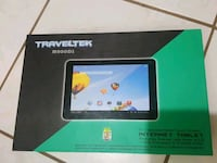 "9"" traveltek tablet new Monroe, 71203"