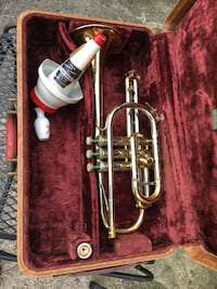 Antique Cornet Woodbridge, 22191