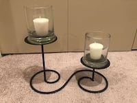 Decorative Candle Centerpiece Rochester Hills, 48306