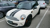 Low km mini cooper 64k ,accident free, mint. Langley City