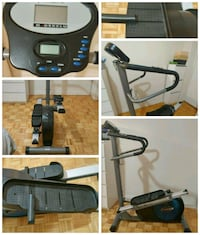 Free Spirit Elliptical Trainer  Mont-Royal, H3R 1Y9